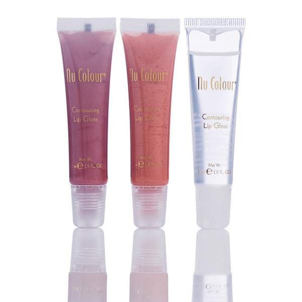Nuskin Colour Contouring Lip Gloss7