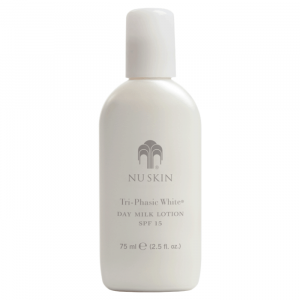 NuSkin Tri-Phasic White Day Milk Lotion 1