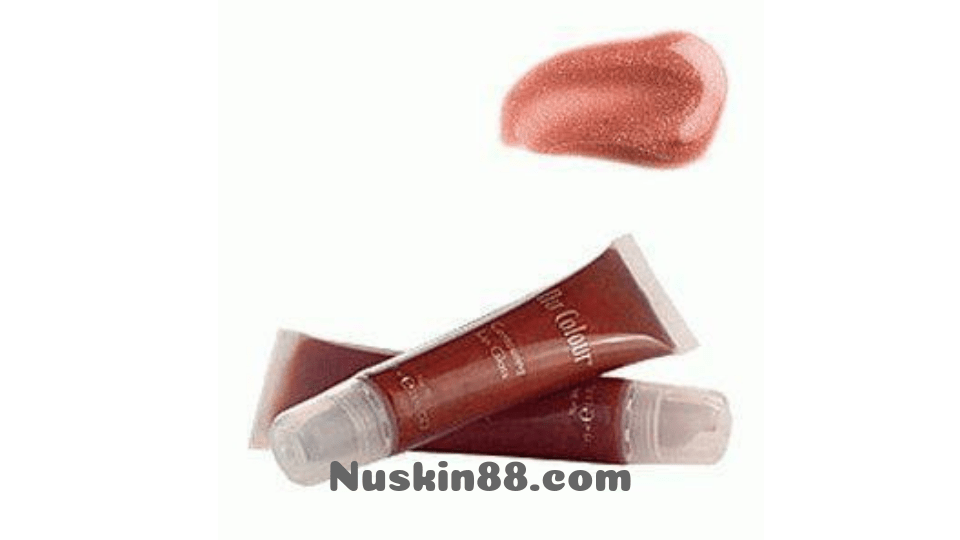 Nuskin Colour Contouring Lip Gloss8