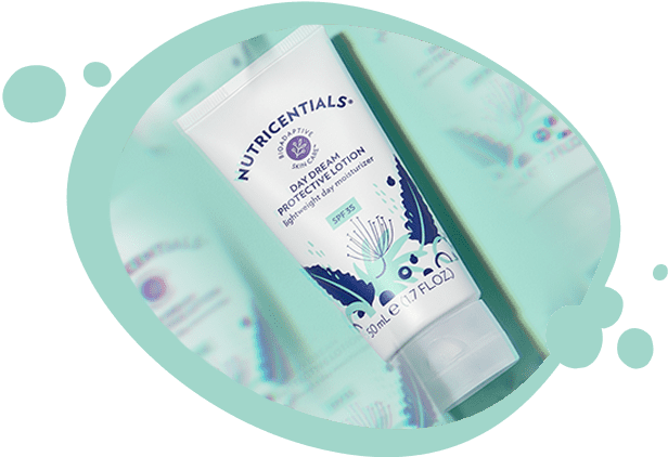Day Dream Protective Lotion Lightweight Day Moisturizer with Sunscreen